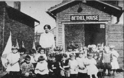 Mstartzman Lillian Wald Settlement House Movement Second