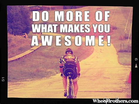 cycling motivation  love bicycling