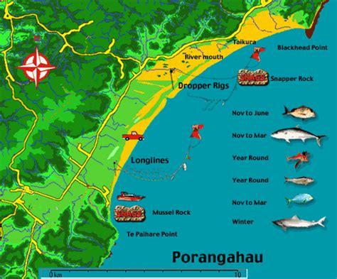 boat show hawkes bay porangahau beach hawkes bay fishing maps