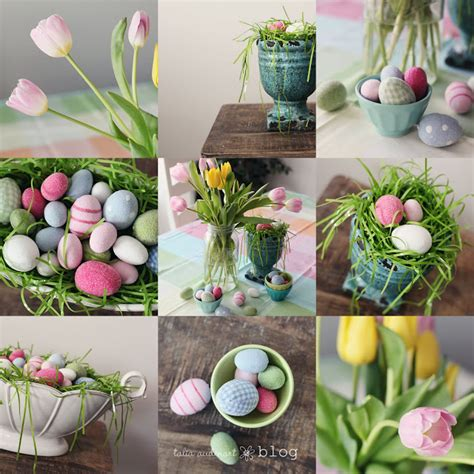 spring decoration get into the spring season with easter decorations decoholic