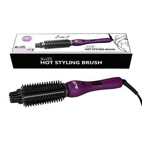 Rich Style Brush Hair Iron hair styler curling iron browse hair styler curling iron at shopelix