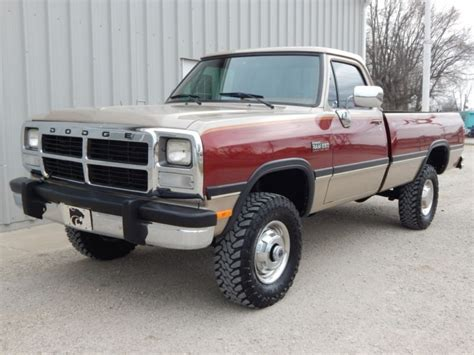 sell used 1993 dodge ram 2500 in hill city kansas united states for us 16 200 00 sell used 1993 dodge ram 2500 in hill city kansas united states for us 16 200 00