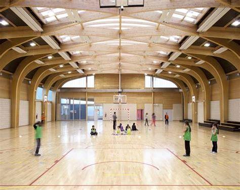 timber test regis racine gymnasium drancy paris