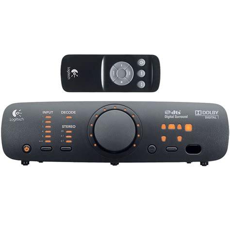 Speaker Logitech Z906 5 1 Speakers logitech z906 speaker system