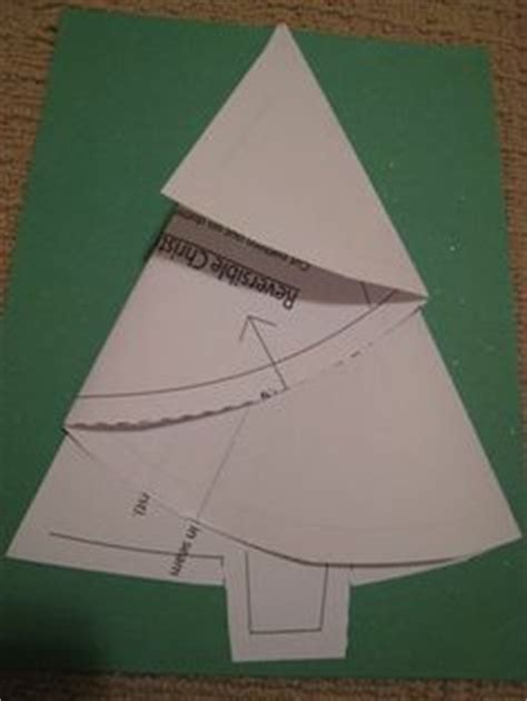 pattern folded christmas tree napkin christmas tree circular napkins are so quick and easy that