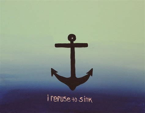 i refuse to sink refuse to sink quotes wiring library