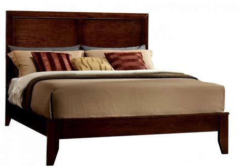 Bedroom Furniture Bradford Bradford Bed