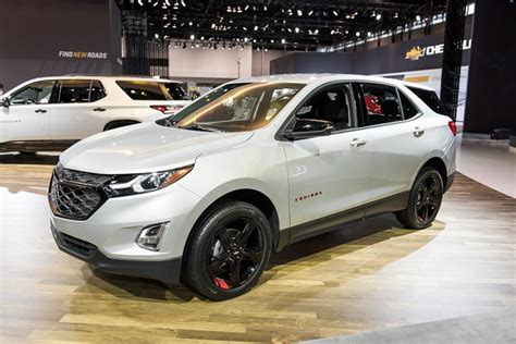 2020 All Chevy Equinox by 2020 Chevy Equinox Release Date Changes Review Suv