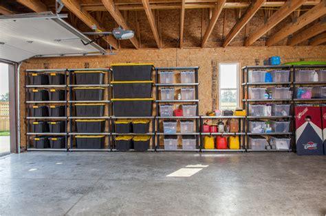 Garage Shelving Ideas Wood Ideas ? Rocktheroadie H&G