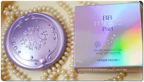 Harga Etude House Bb Magic Pact review etude house bb magic pact