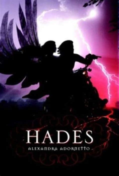 Buku Hades Alexandra Adornetto livro hades alexandra adornetto sebo container cultura