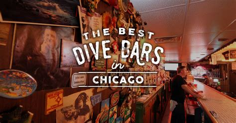 top ten bars in chicago the best dive bars in chicago thrillist