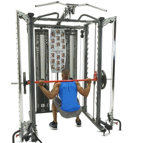 buy inspire by hammer multi scs smith cage system