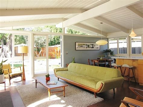 mid century style home mid century home style frenchy fancy