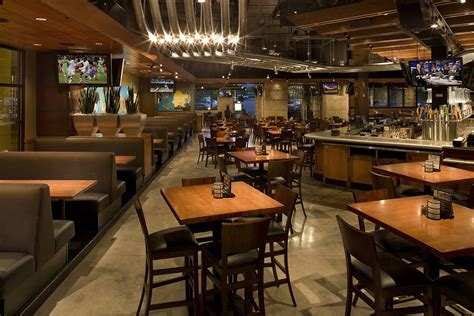 Yard House City Center by Yard House At The Springfield Town Center Now Open