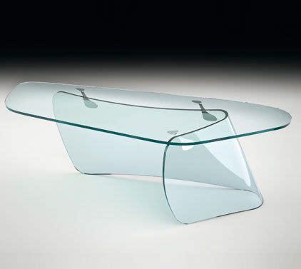 scrivania cristallo ikea tavoli fiam italia graph la scrivania in vetro di xavier