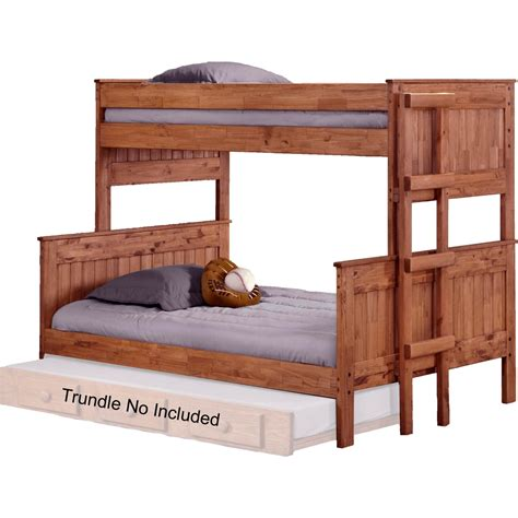 stackable beds chelsea home furniture twin over full stackable bunk bed