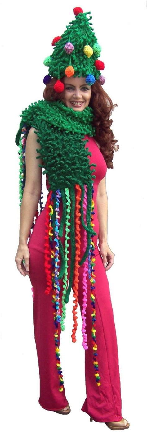 crazy christmas dresses best 25 tacky ideas on
