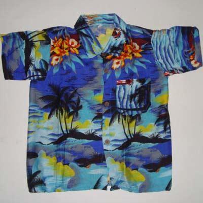 Kain Pantai Khas Bali Motif Barong baju kemeja pantai oleh oleh khas bali daftar harga