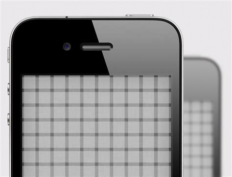 iphone layout grid effectively using a grid in iphone app design