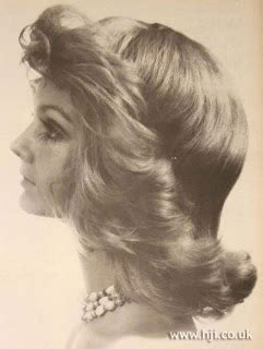 long evening hairstyle 1970s top blog area