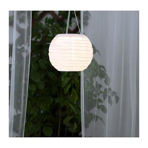 Ikea Sockerart Vas Putih 22cm solvinden lu gantung tenaga surya ikea
