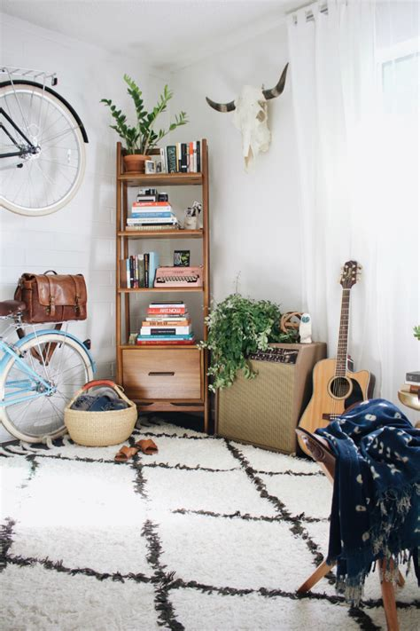 home fashion decor a bohemian mid century home like no other decoholic