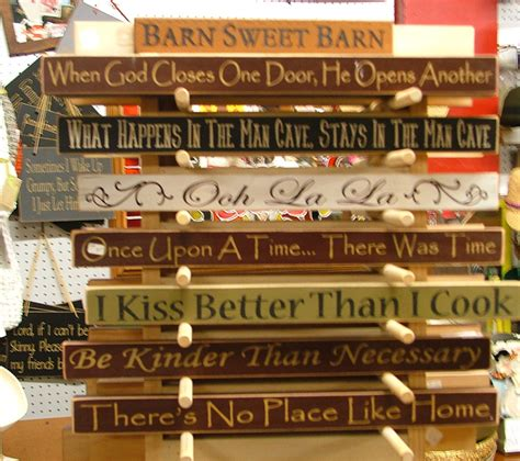 Decorative Signs For Your Home by Home Decorating Starts At Bahoukas Bahoukas