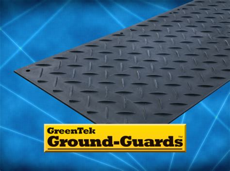 Mat Hire by Ground Guard Mats Hire Ground Guards Ground Protection