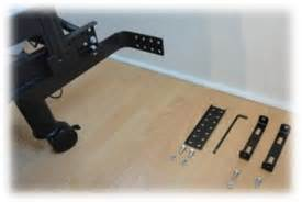 ergomotion headboard brackets used adjustable beds recycled seconds electric hospital