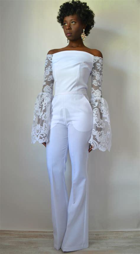 Wedding Jumpsuits by Bridal Jumpsuit