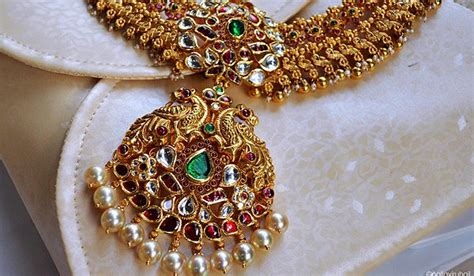 Jewellery Gold Design Angti by Indian Antique Jewelry Types Designs Styles