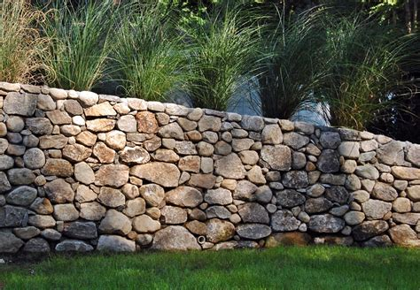 Services Bonanno Construction Masonry Patios More Garden Wall Stones