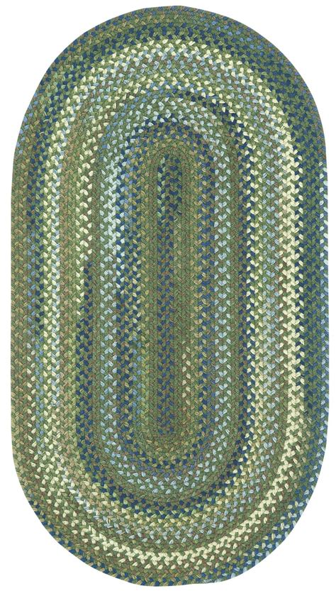 capel braided rugs carolina capel homecoming braided rugs town country furniture
