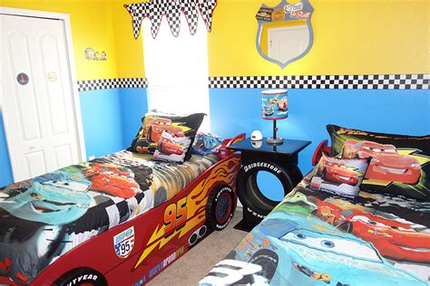 car themed bedroom accessories disney cars bedroom decor decorating ideas car pictures