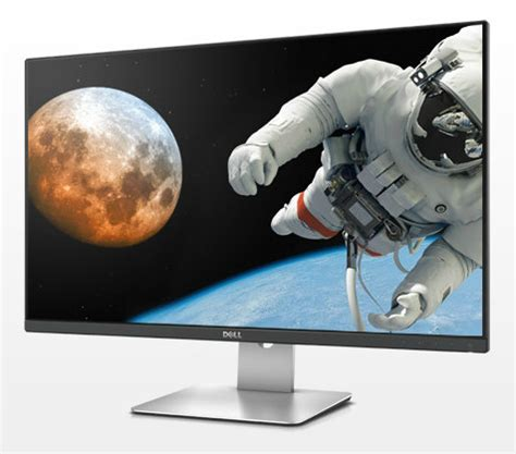 Dell Monitor Multimedia S2715h the s2415h is priced at 259 99 while the s2715h can be