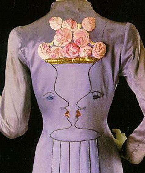 bloom a story of fashion designer elsa schiaparelli books elsa schiaparelli twelve commandments kaleidoscope effect