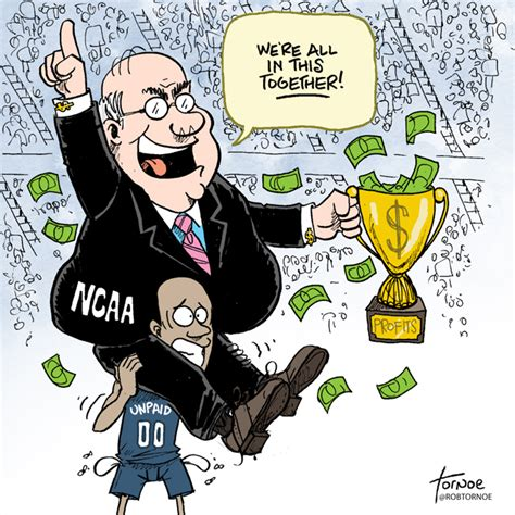 college athletes should get paid