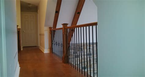 railings and pickets royal homes