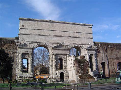 porta maggiore rome file porta maggiore 030106 jpg wikimedia commons