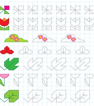 imagenes geometricas artisticas educaci 243 n art 237 stica planas en cuadr 237 cula