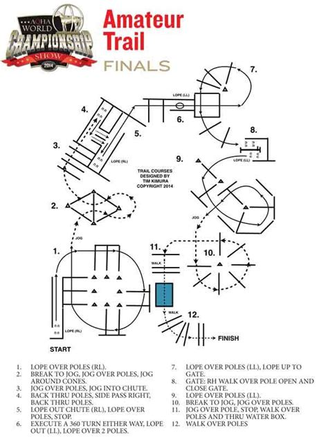 pattern drills in language teaching can you do this pattern for the 2014 aqhaworldshow