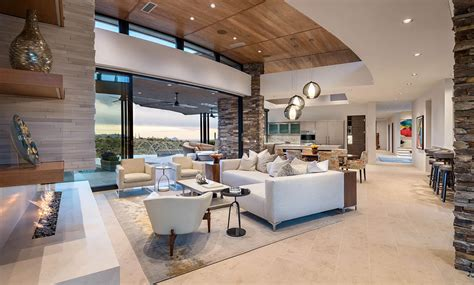 contemporary home interior design interior design in and scottsdale arizona