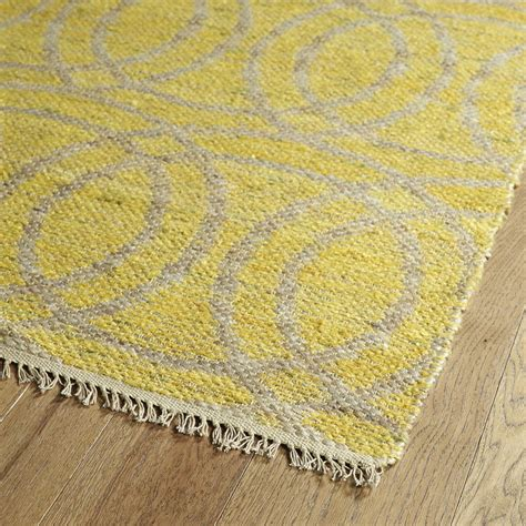 rug yellow kaleen kenwood ken03 28 yellow area rug
