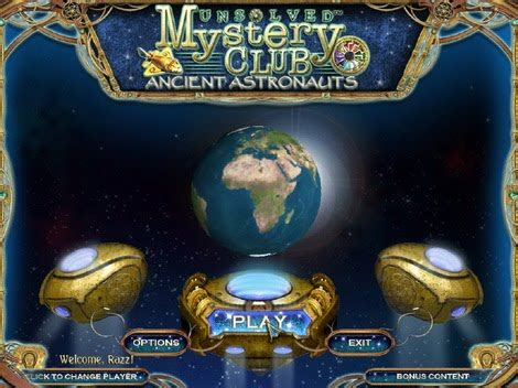free full version pc mystery games unsolved mystery club ancient astronauts pc hidden object