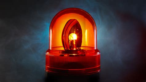 Get Out Of The Way A History Of How Ambulance Lights Save Origin Of Lights