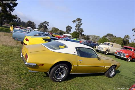 pontiac firebird 71 1971 pontiac firebird conceptcarz