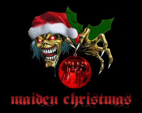 happy holidays maiden revelations