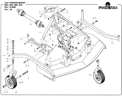 king kutter finish mower parts diagram get 100 woods 5182 sn 327344 mow machine 72 mower deck
