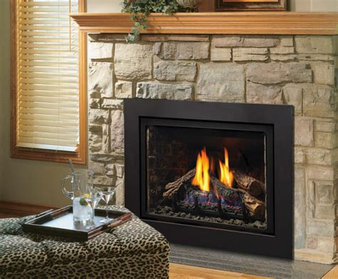 Compare Gas Fireplace Inserts by Kingsman Direct Vent Gas Fireplace Direct Vent Insert